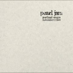 2000.11.02 - Portland, Oregon (Live)