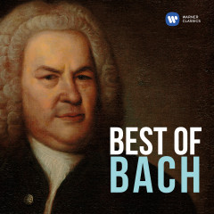 Best Of Bach - Various Artists