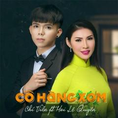 Cô Hàng Xóm (Single) - Chí Viễn, Mai Lệ Quyên