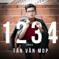 1234 (Cover) (Single) - Tấn Văn MDP