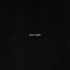Don't Sleep - Dimension, Culture Shock
