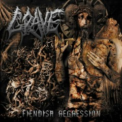 Fiendish Regression - Grave