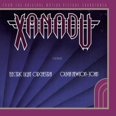 Xanadu - Original Motion Picture Soundtrack - Electric Light Orchestra