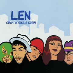 Cryptik Souls Crew EP - Len