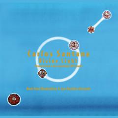 Carlos Santana : Divine Light - Bill Laswell
