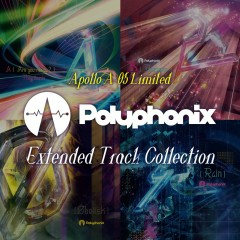 Polyphonix Extended Track Collection - ADSRecordings