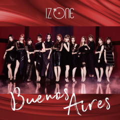 Buenos Aires (Special Edition) - IZ*ONE