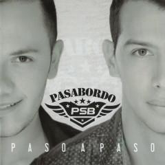Paso A Paso - Pasabordo