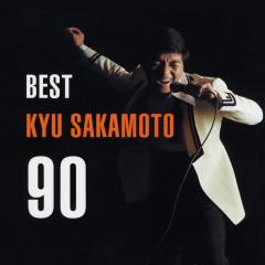 Best Kyu Sakamoto 90 - Kyu Sakamoto