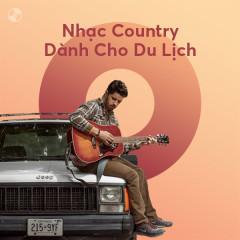 Nhạc Country Dành Cho Du Lịch