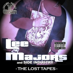 The Lost Tapes (Million Dollar Classics, Volume 1) - Lee Majors, Side Industry