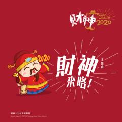 Cai Shen 2020 He Sui Zhuan Ji