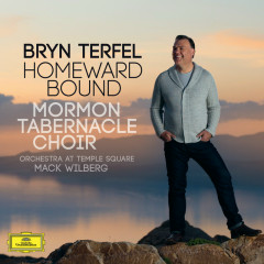 Homeward Bound - Bryn Terfel, The Mormon Tabernacle Choir, Orchestra at Temple Square, Mack Wilberg