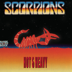 TAKEOFF HOT & HEAVY - Scorpions