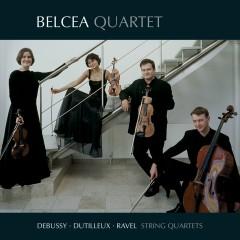 Debussy, Dutilleux & Ravel: String Quartets - Belcea Quartet