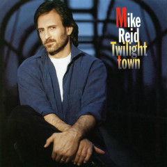 Twilight Town - Mike Reid