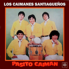Pasito Caimán - Los Caimanes Santiaguenõs