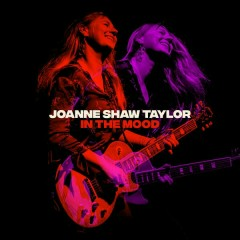 In The Mood (Single) - Joanne Shaw Taylor