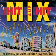 Der Hit auf Hit Mix-1 - Various Artists