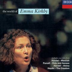 The World of Emma Kirkby - Emma Kirkby