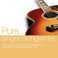 Pure... Singer Songwriters