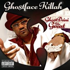 GhostDeini The Great (Bonus Tracks) - Ghostface Killah