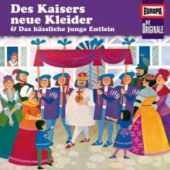 090/Des Kaisers neue Kleider/ Die Prinzessin auf der Erbse/ Das häßliche junge Entlein