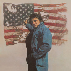 Ragged Old Flag - Johnny Cash
