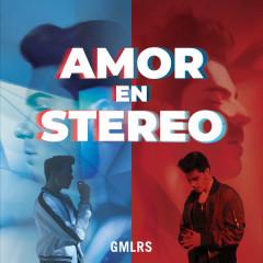 Amor En Stereo (Single)