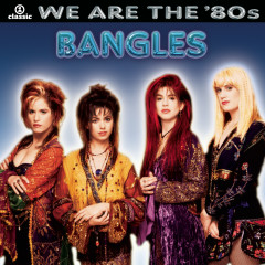 We Are The '80s - The Bangles