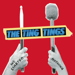 iTunes Live: London Festival '08 - EP - The Ting Tings