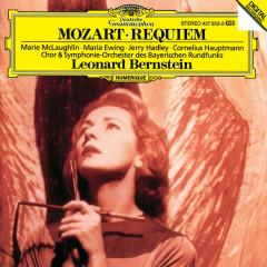 Mozart: Requiem - Marie McLaughlin, Maria Ewing, Jerry Hadley, Cornelius Hauptmann, Symphonieorchester des Bayerischen Rundfunks