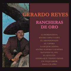 Rancheras de Oro - Gerardo Reyes