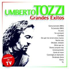 Grandes Exitos - Umberto Tozzi