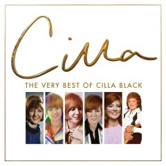 The Very Best Of - Cilla Black