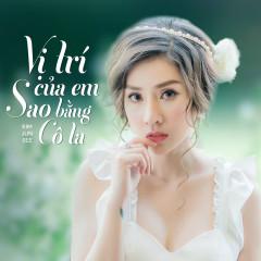 Vị Trí Của Em Sao Bằng Cô Ta (Single)