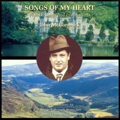 John McCormack sings Popular Songs & Irish Ballads