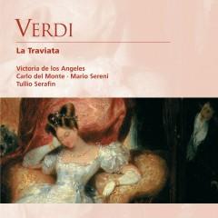 Verdi: La Traviata - Tullio Serafin