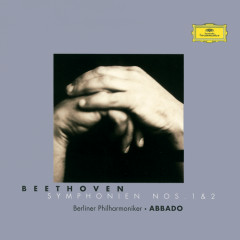Beethoven: Symphonies Nos.1 & 2 - Berliner Philharmoniker, Claudio Abbado