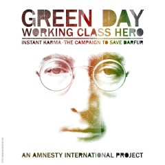 Working Class Hero - Green Day