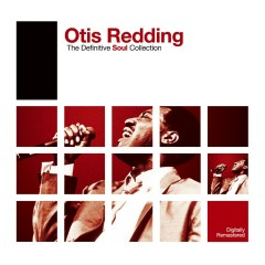 Definitive Soul: Otis Redding - Otis Redding