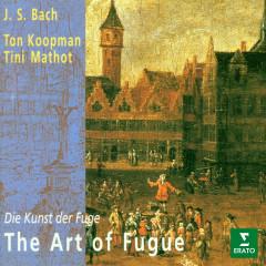 Bach: The Art of Fugue, BWV 1080