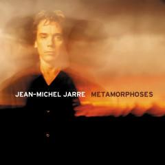 Metamorphoses - Jean-Michel Jarre