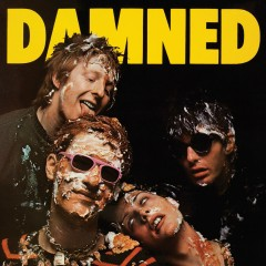 Damned Damned Damned (2017 Remastered) - The Damned
