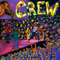 Crew (Remixes) - GoldLink
