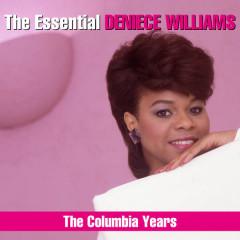 The Essential Deniece Williams (The Columbia Years) - Deniece Williams
