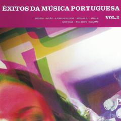Êxitos Da Música Portuguesa Vol 3 - Various Artists