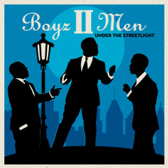 A Thousand Miles Away - Boyz II Men,Take 6