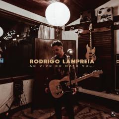 RL Ao Vivo no Mato - Rodrigo Lampreia