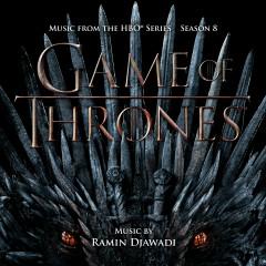 Game Of Thrones: Season 8 (Music from the HBO Series) - Ramin Djawadi